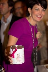 """Dr Carole FAURE Présidente Fondatrice de l'Association """"Femme Victoire Esthétique"""""""