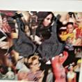 Maguy Clavier – Tableau photos femmes avec soutien-gorge