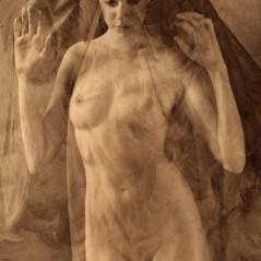 Marc Lafon – Léa, femme au voile