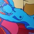 Patrick Beblik – Venus bleue
